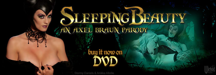 Shop now, Sleeping Beauty XXX: An Axel Braun Parody streaming videos!
