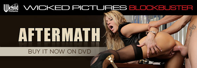 Shop now, Aftermath from Wicked Pictures at .!