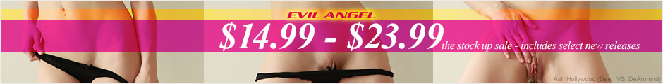 Buy Evil Angel on sale, shop now!