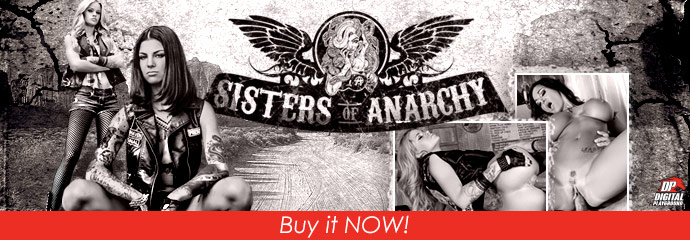 Shop now, Sisters Of Anarchy from Digital Playground at .!