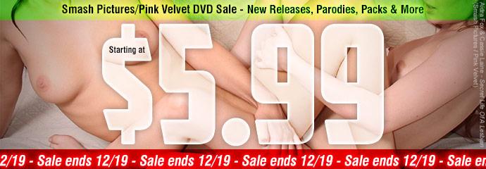 Shop now, Smash Pink Velvet Sale!