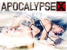 Digital Playground Apocalypse X on Streaming Video