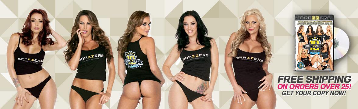 Welcome to the Brazzers Sex Toy and DVD  DVD and sextoy and store.