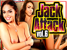 Digital Playground Jack Attack 6 on Streaming Video