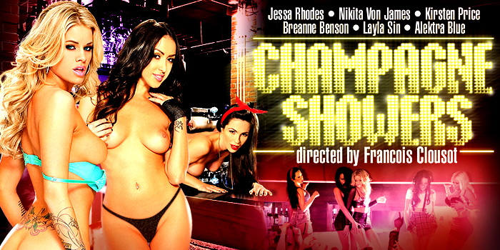Watch Champagne Showers from Digital Playground starring Kirsten Price and Jessa Rhodes.