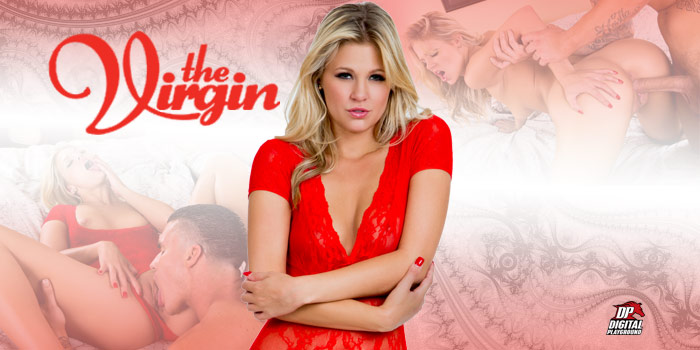 Watch The Virgin from Digital Playground starring Scarlet Red.
